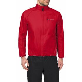 vaude drop iii jacket men indian red online bestellen bei. Black Bedroom Furniture Sets. Home Design Ideas